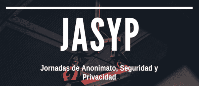 JASYP cover